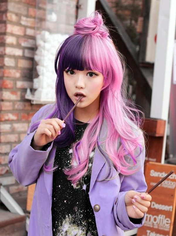 two-tone-hair-color-ideas-21