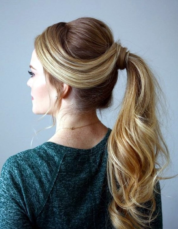 10 Cute Easy Hairstyles To Try In 2017