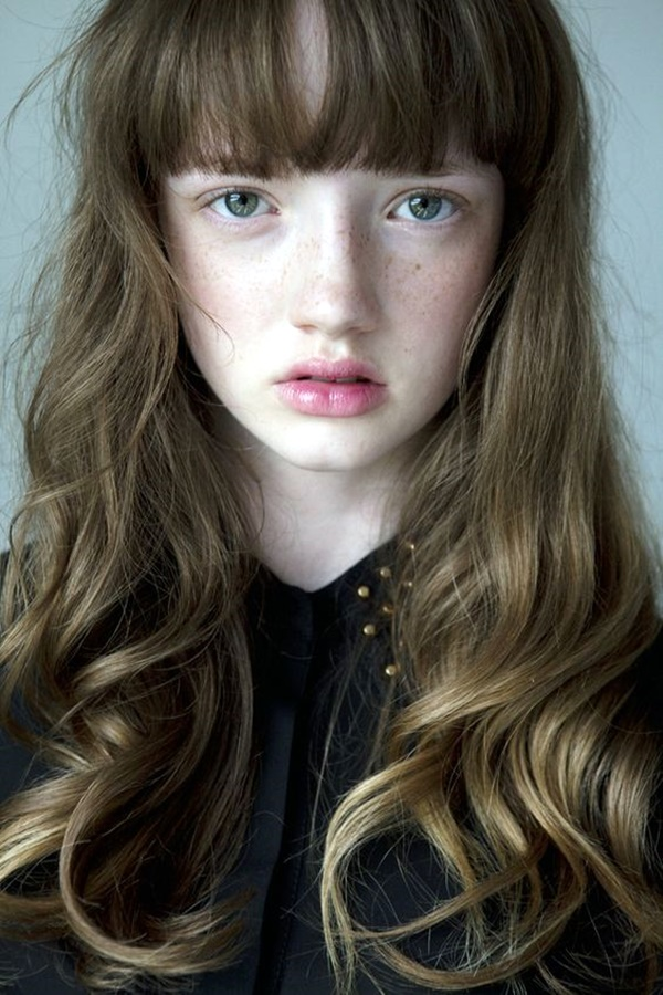 cute-hairstyles-for-long-faces-23