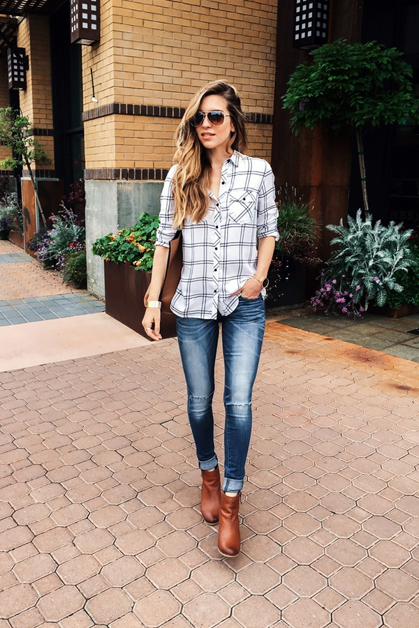 fashion-looks-with-your-button-up-shirts-1