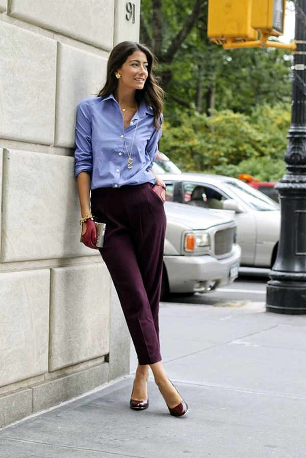 fashion-looks-with-your-button-up-shirts-10