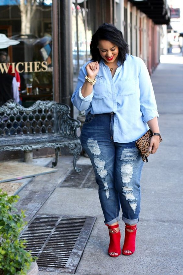 fashion-looks-with-your-button-up-shirts-3