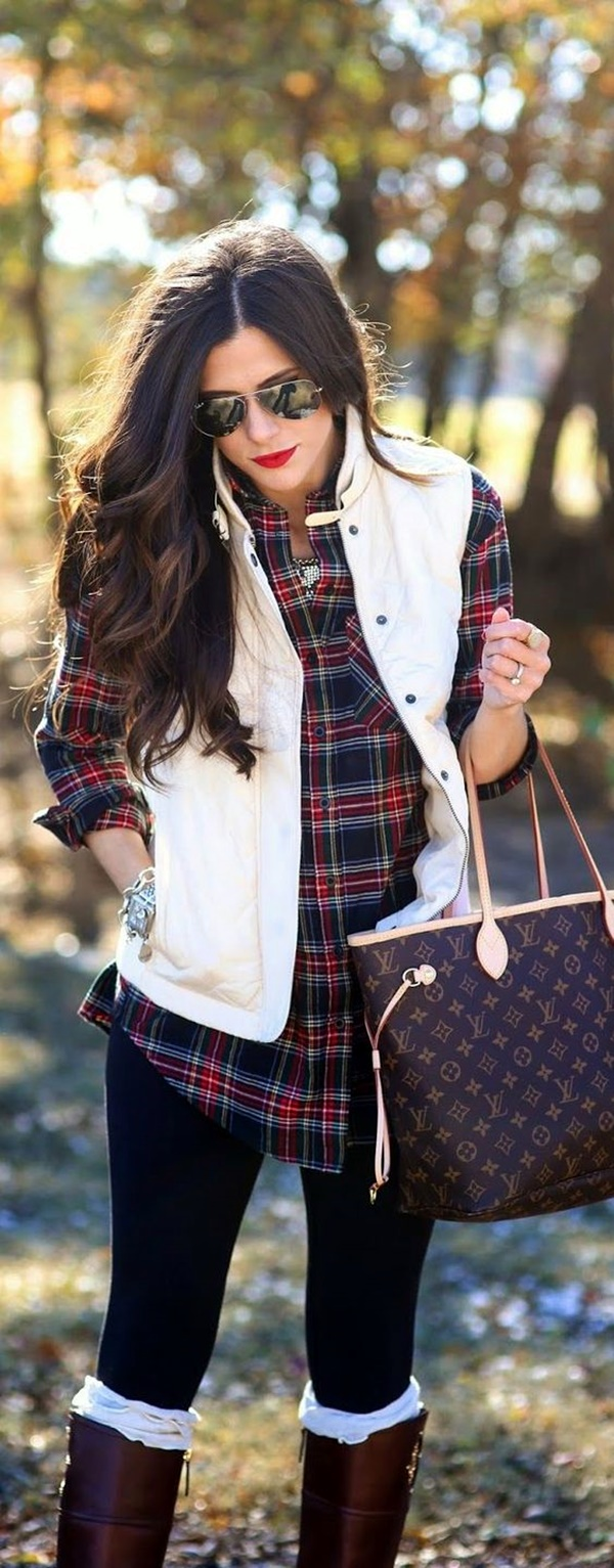 fashion-looks-with-your-button-up-shirts-4