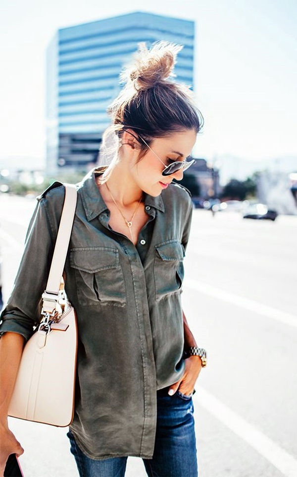 fashion-looks-with-your-button-up-shirts-8