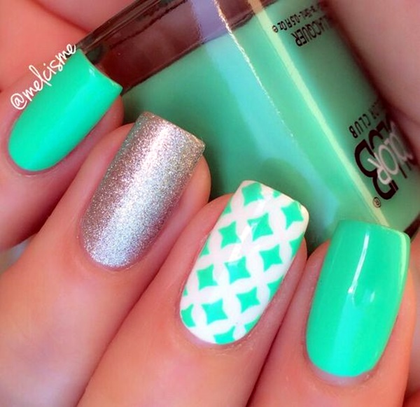 mint-green-nails-with-design-18