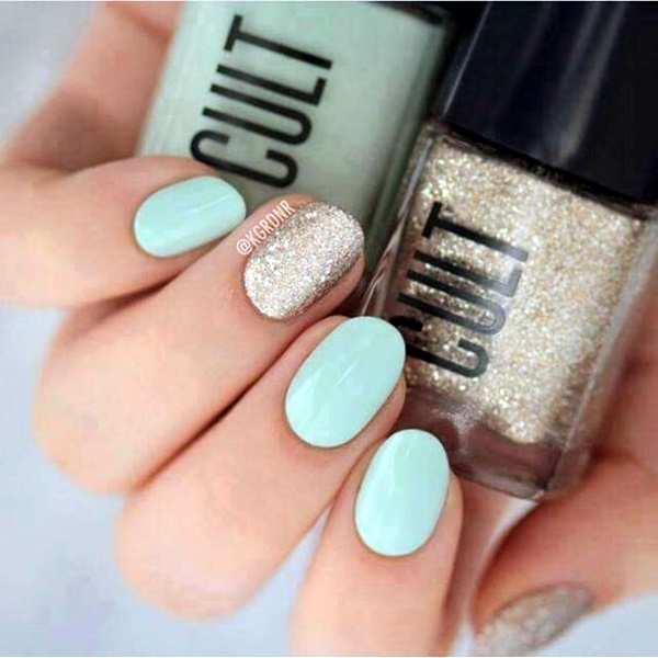 mint-green-nails-with-design-4