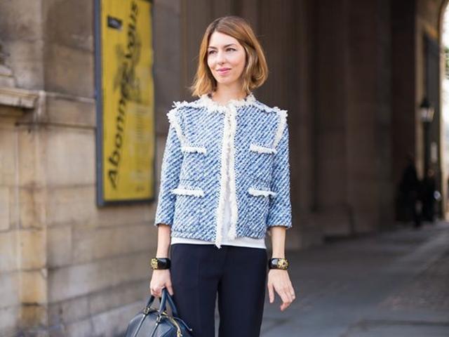 tweed-jacket-outfits