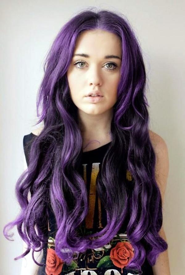burgundy-hair-color-ideas-with-highlights-14