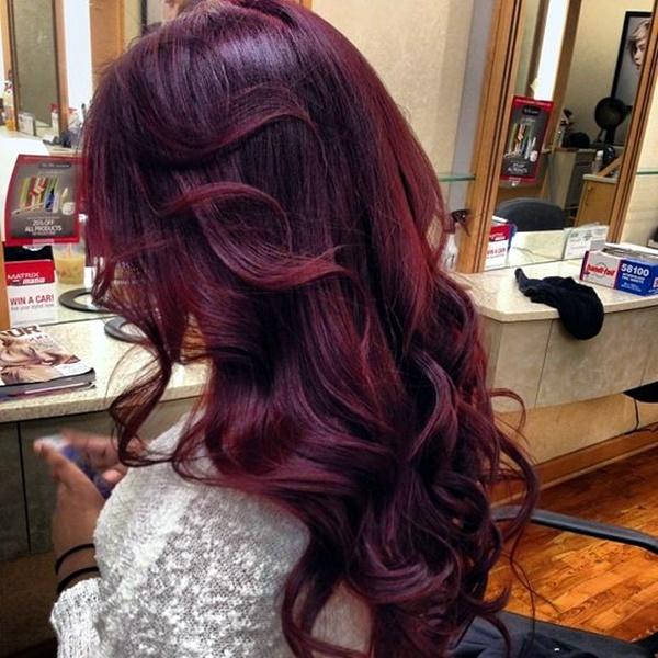 burgundy-hair-color-ideas-with-highlights-19