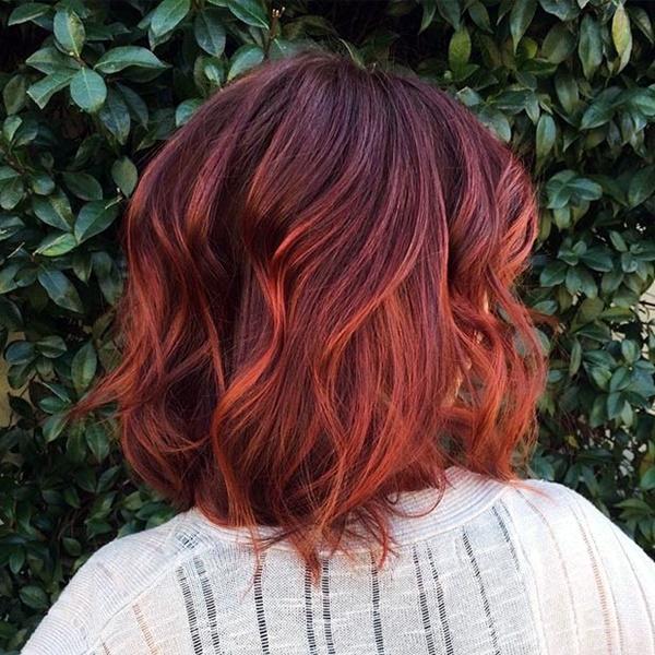 burgundy-hair-color-ideas-with-highlights-21