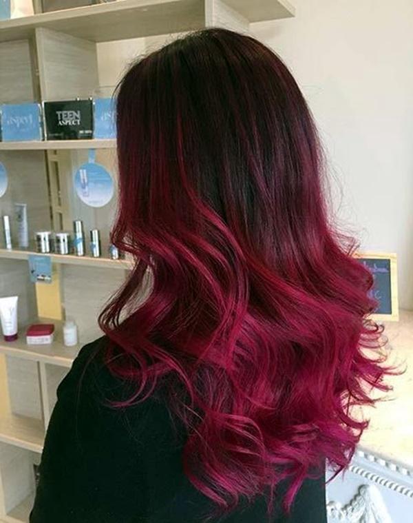 burgundy-hair-color-ideas-with-highlights-4