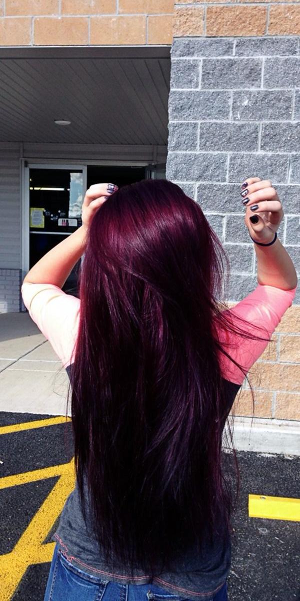 burgundy-hair-color-ideas-with-highlights-7