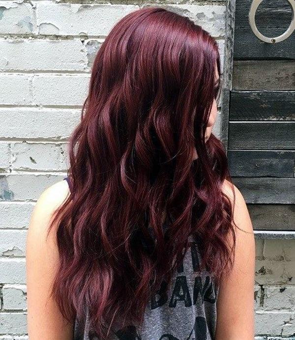 burgundy-hair-color-ideas-with-highlights-8