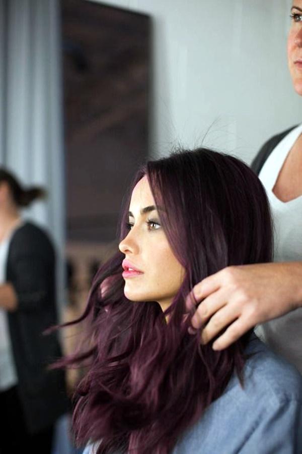 burgundy-hair-color-ideas-with-highlights-9