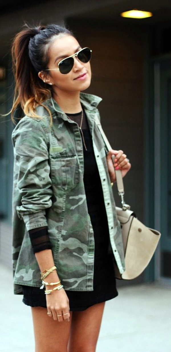 rules-to-wear-military-jacket
