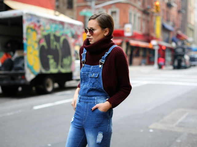 types-of-overalls-outfit