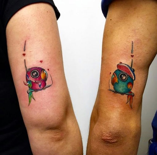 unique-best-friend-tattoos-7