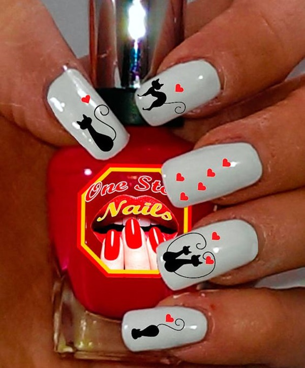 valentines-week-nails-designs-10
