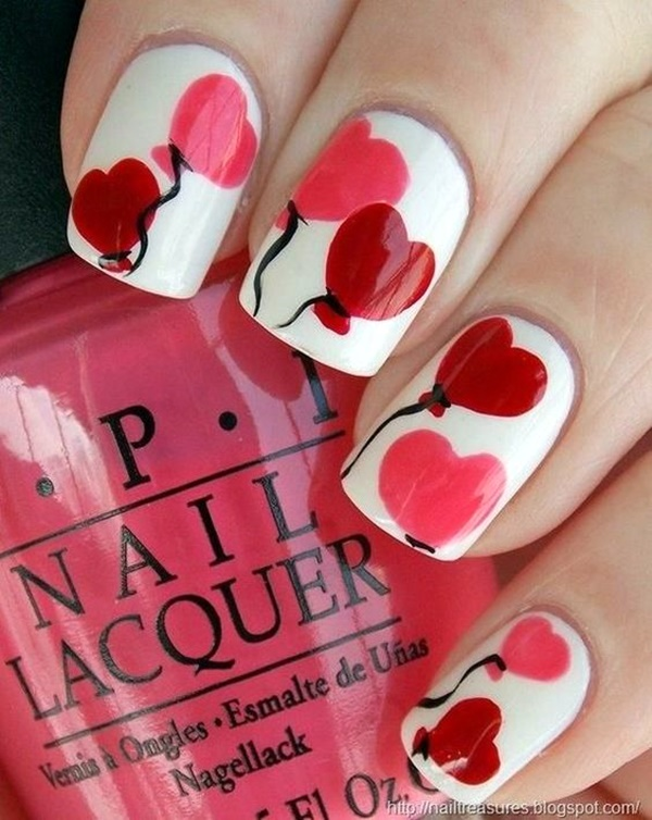 valentines-week-nails-designs-11