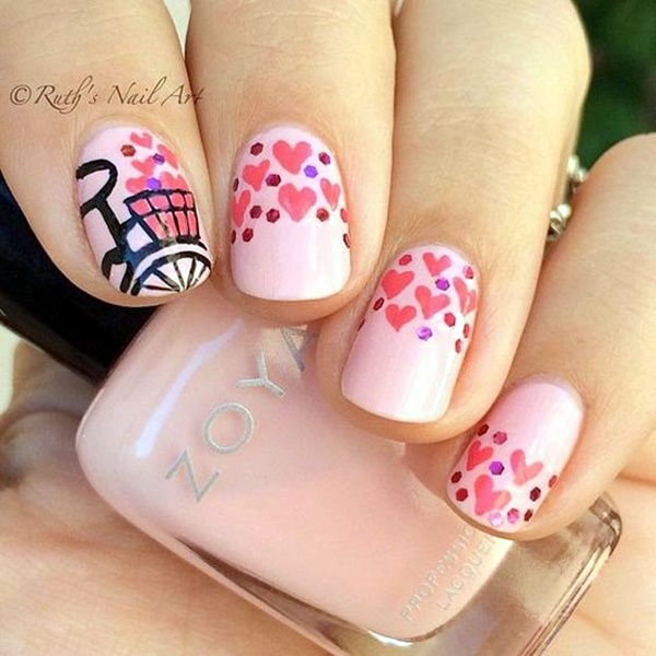 valentines-week-nails-designs-16