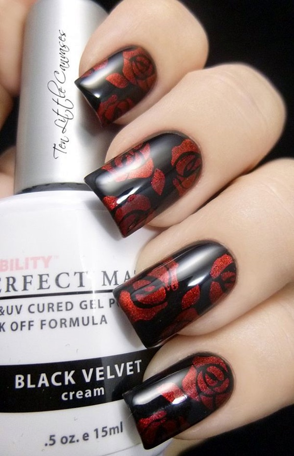 valentines-week-nails-designs-2