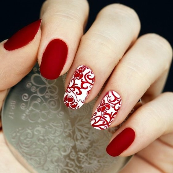 valentines-week-nails-designs-8