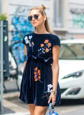 fashionable-velvet-dresses