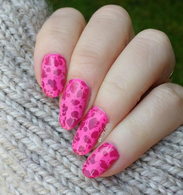 Popular Spring Nail Colors Of 2017 (4)