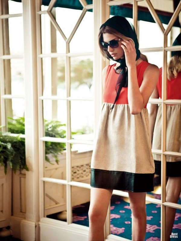 Preppy Summer Outfits and STYLE (2)