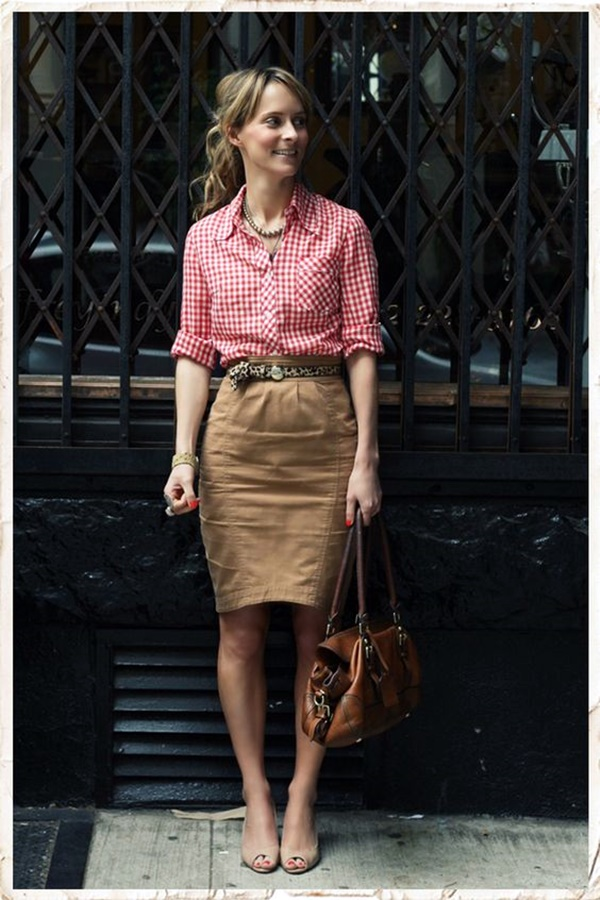 Preppy Summer Outfits and STYLE (3)
