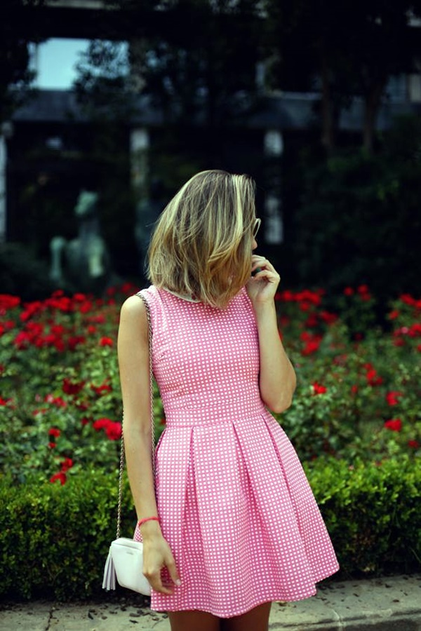Preppy Summer Outfits and STYLE (31)