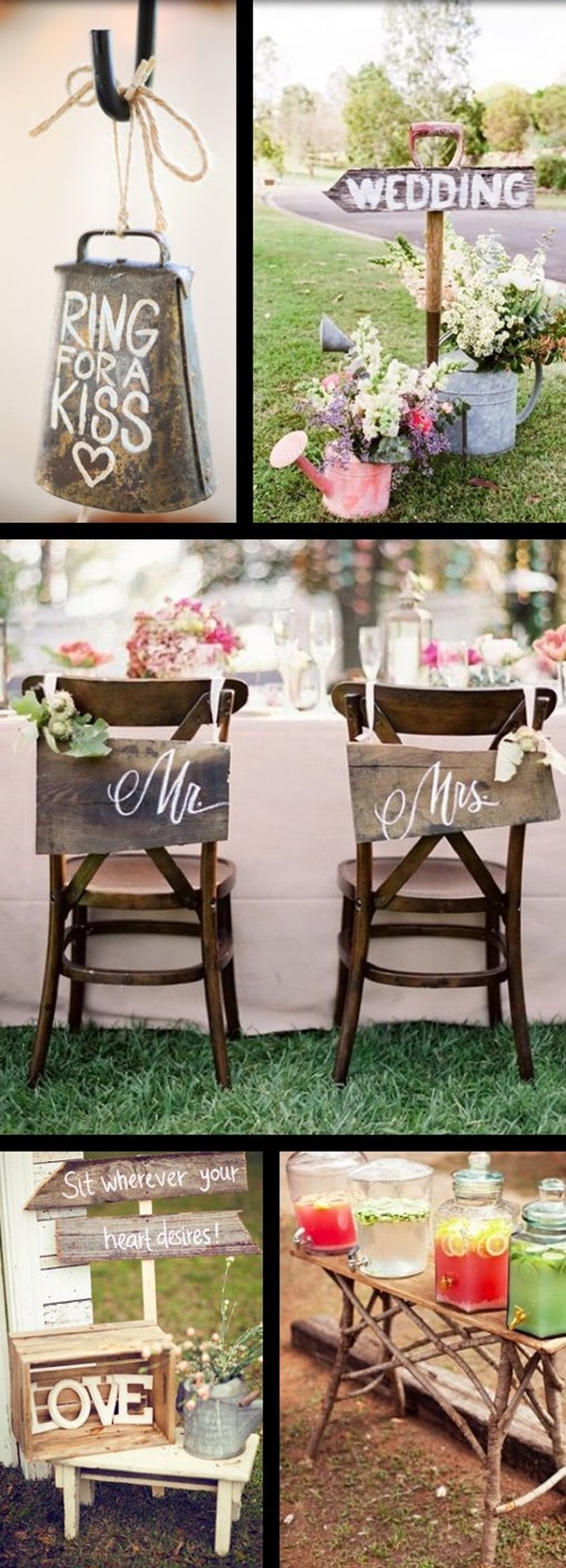 30 diy weddings ideas on a budget to make it unforgettable for Diy wedding ideas on a budget