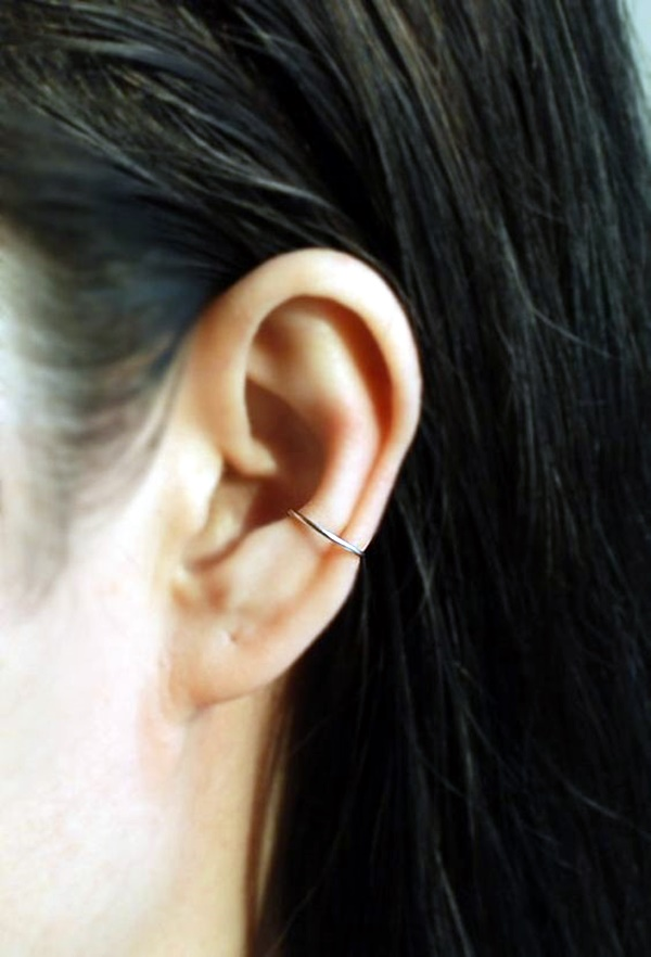 10 different ear piercings names with examples. Black Bedroom Furniture Sets. Home Design Ideas