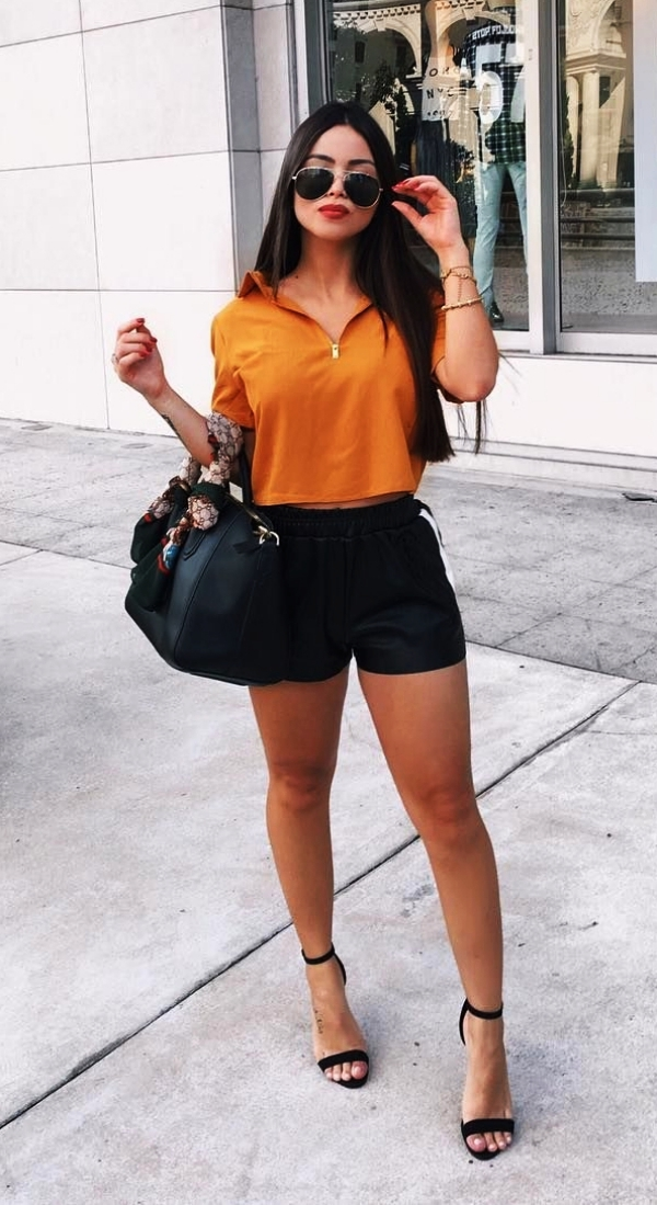 Most Repinned Spring Outfits