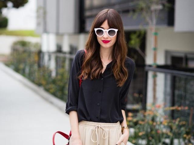 e01a752d76a 45 Non-Boring Casual Business Attire For Women To Wear