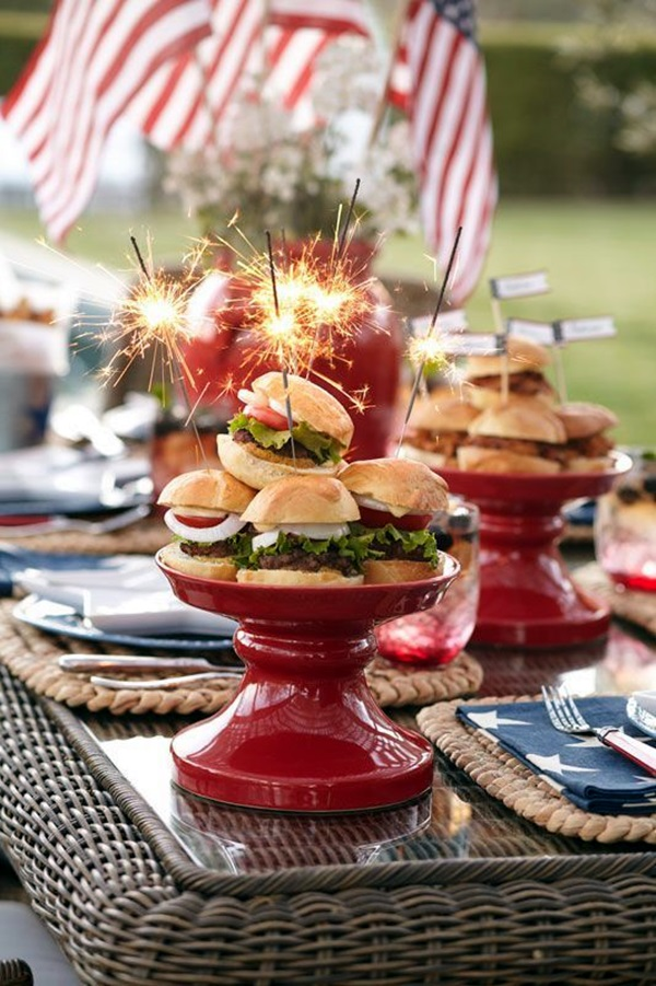DIY Your Way to a PERFECT Fourth of July| Fourth of July, Fourth of July Picnic, Picnic Ideas, Holiday Home Decor, Holiday DIYs, DIY Home Decor, Picnic Ideas, Summer Holiday, Summer Activities