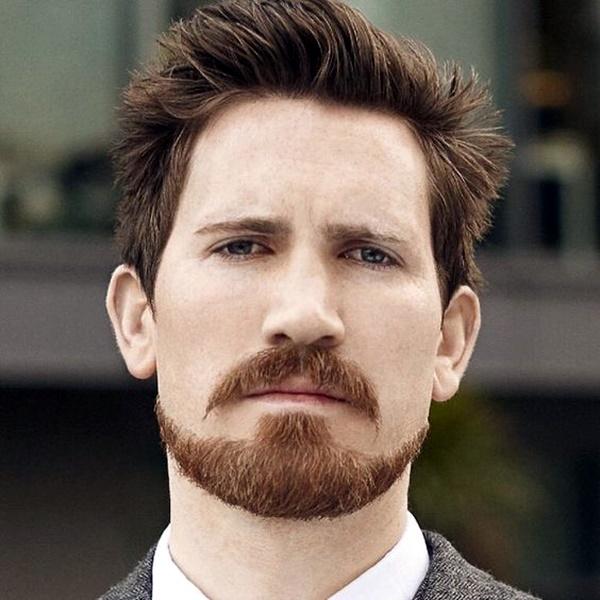 45 Sexy Mens Facial Hair Styles Best Beard Styles