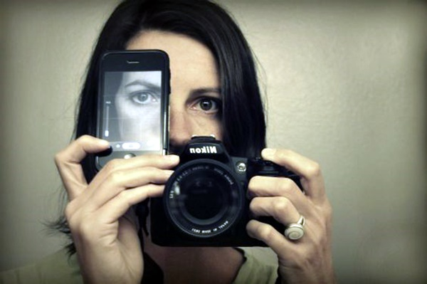 Self Portrait Photography Ideas And Tips
