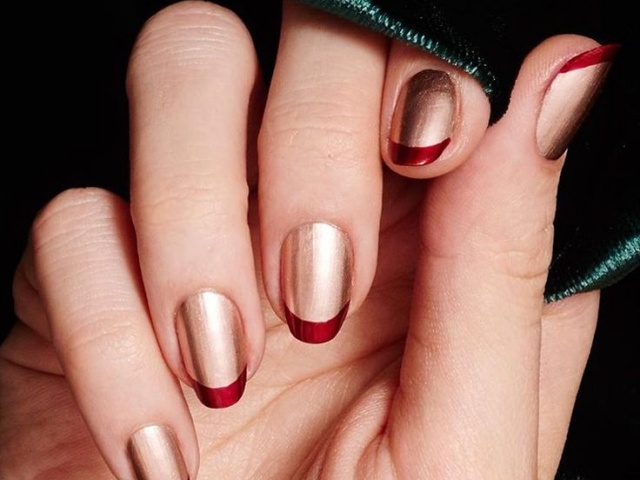 15 Most Popular Fall Nail Colors To Try In 2017
