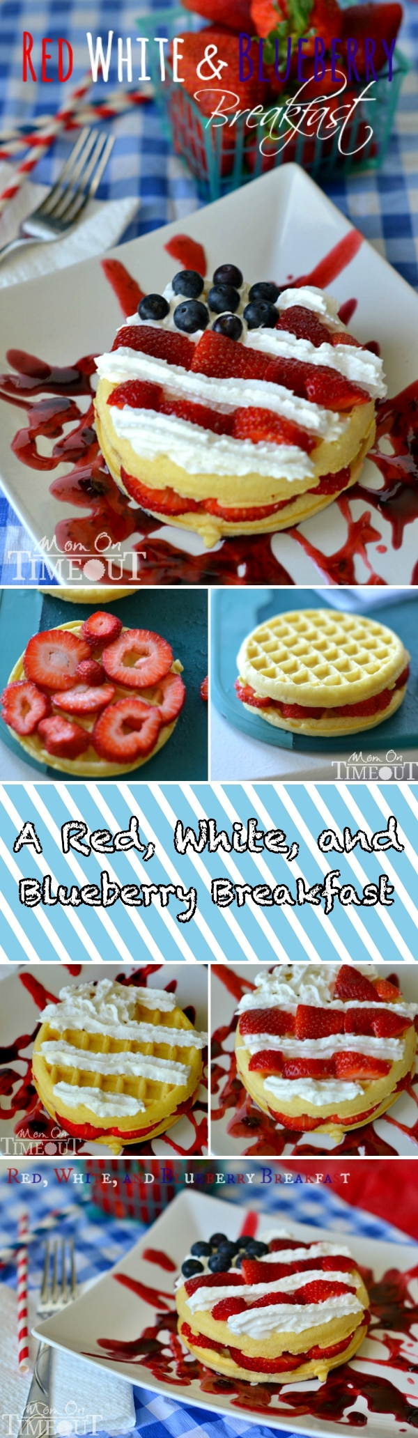 4th of July Food and Desserts Recipes11