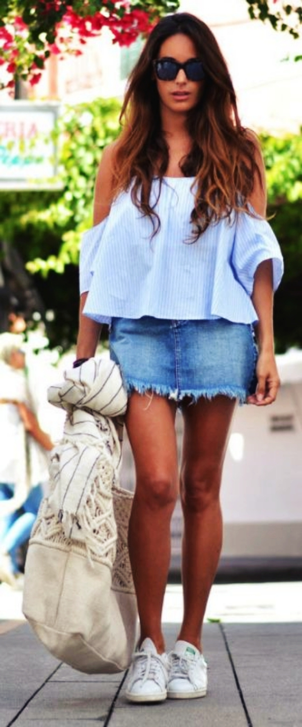 Cute Summer Outfits to Copy4