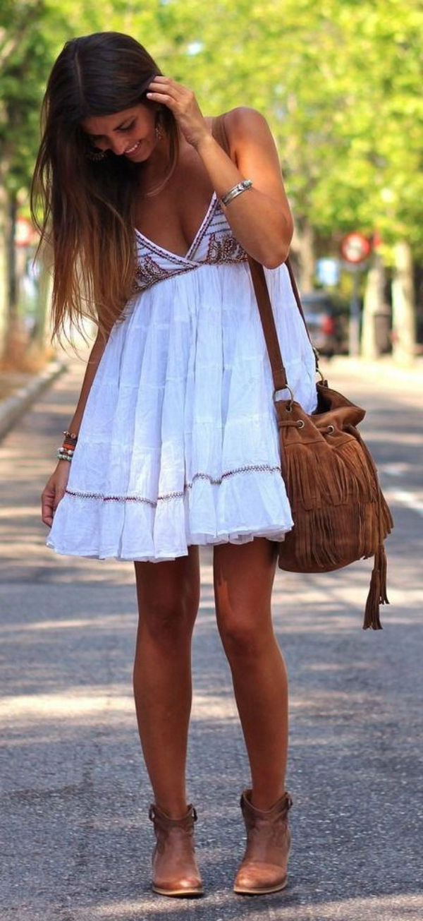 Cute Summer Outfits to Copy9