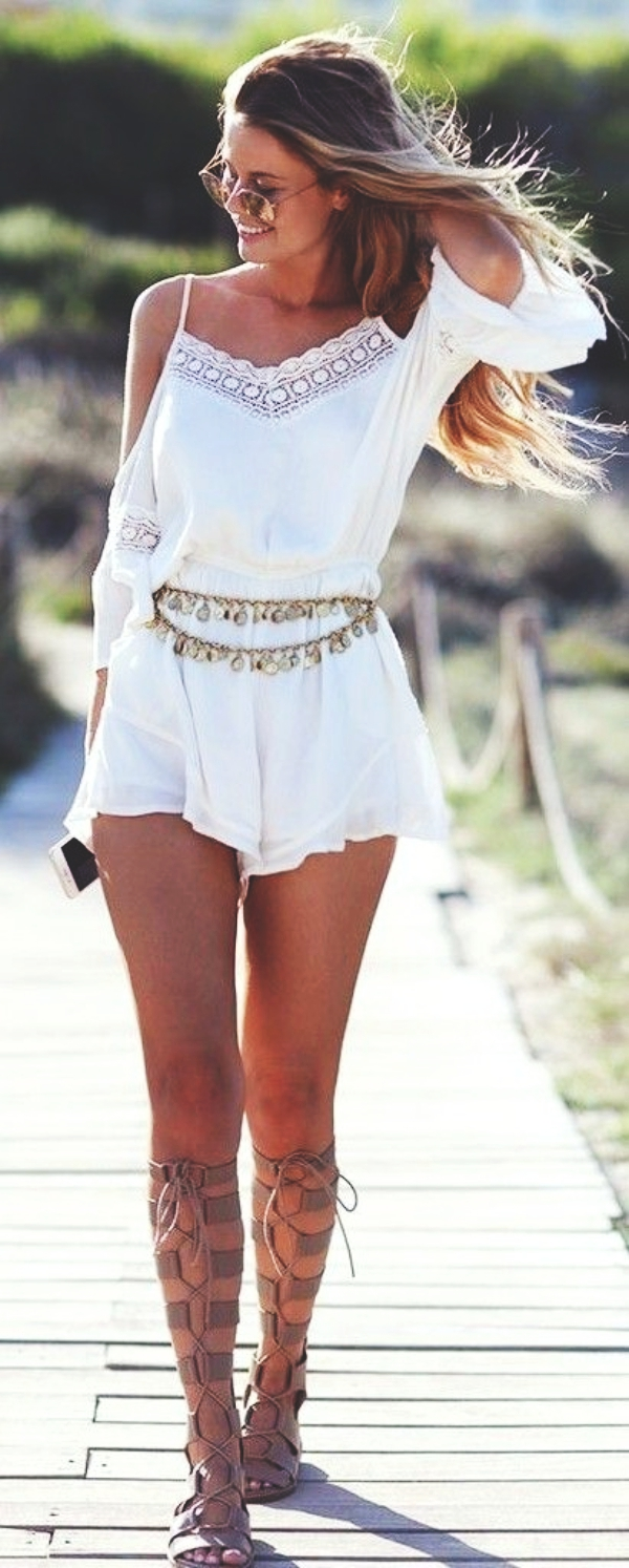 Cute Summer Outfits to Copy10