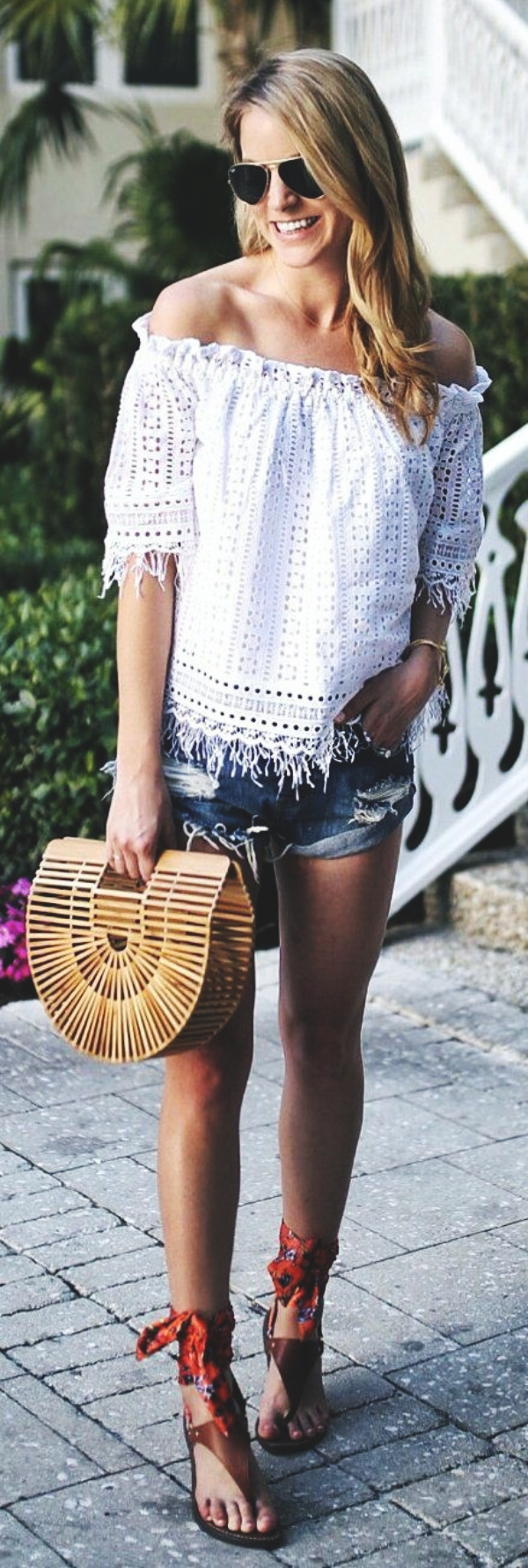 Cute Summer Outfits to Copy15