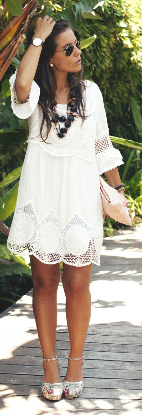 Cute Summer Outfits to Copy16