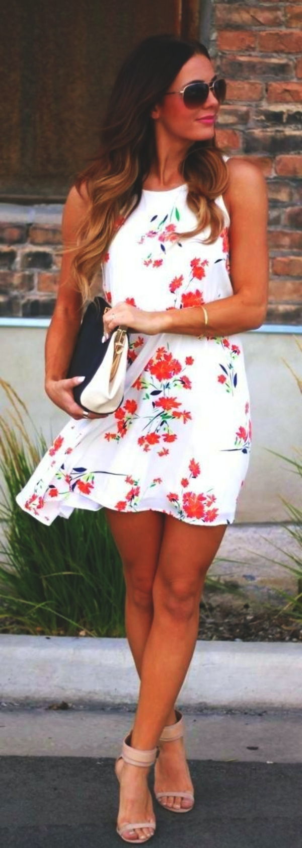 Cute Summer Outfits to Copy17