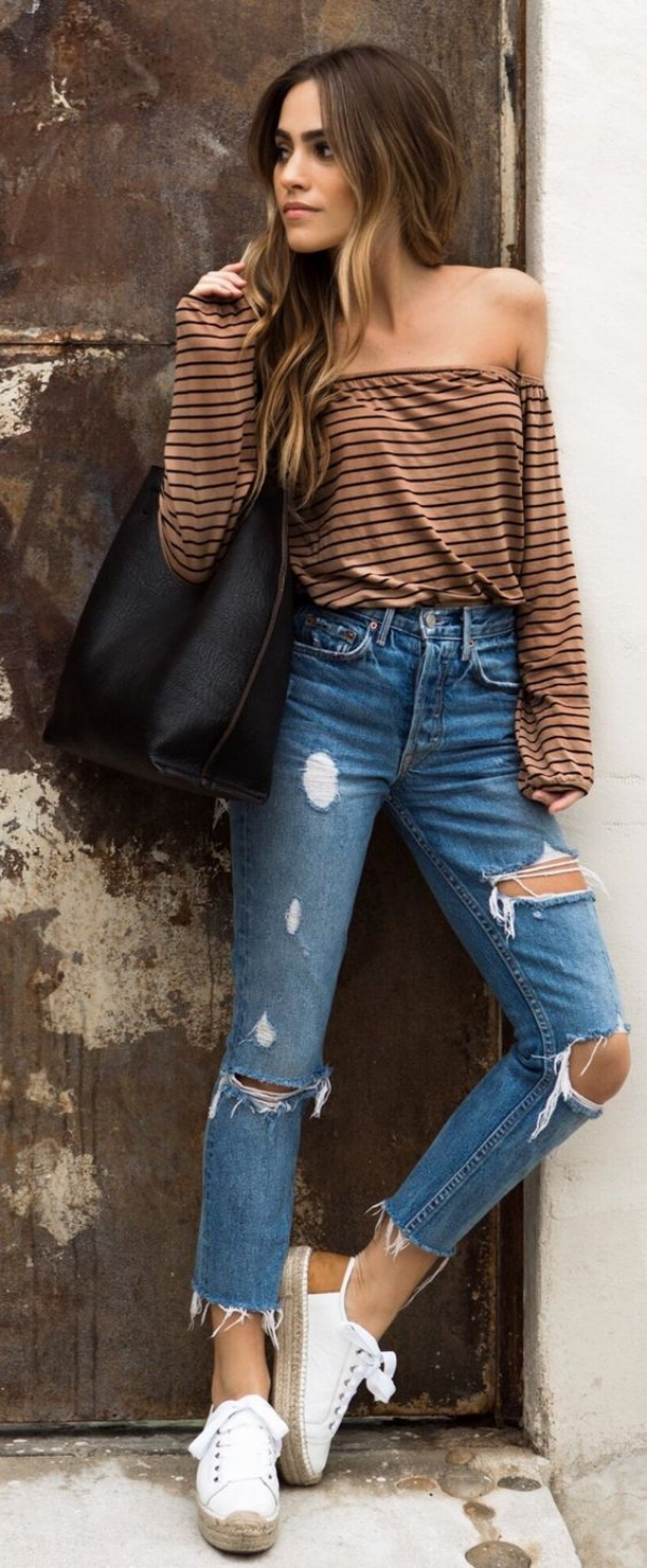 Cute Summer Outfits to Copy21