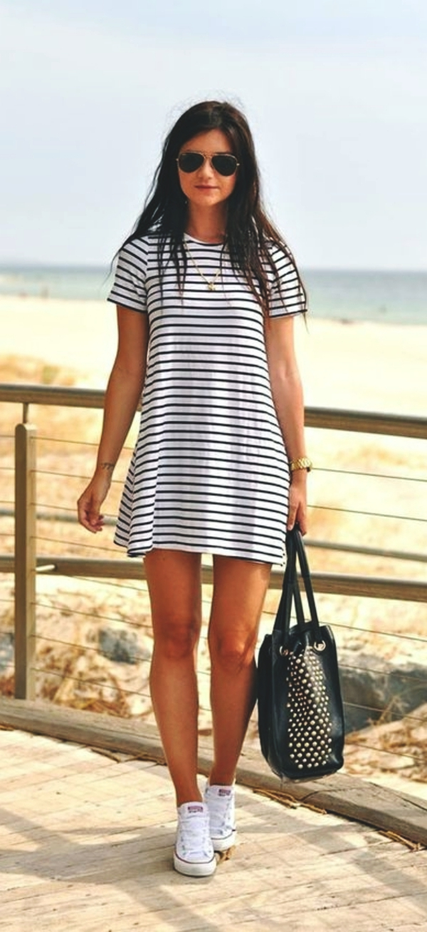 Cute Summer Outfits to Copy22
