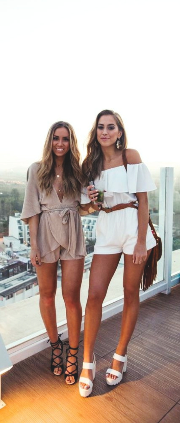 Cute Summer Outfits to Copy25
