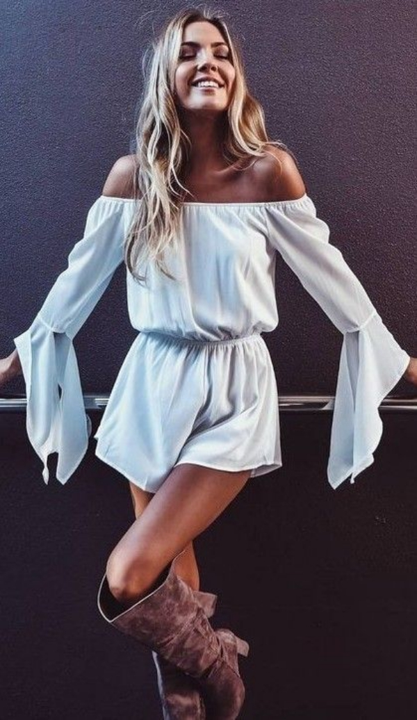 Cute Summer Outfits to Copy26